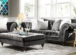 Visit a Raymour & Flanigan Furniture Store or go to