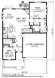 1400 sq ft house plans square feet house sq ft house plans best of lovely ranch