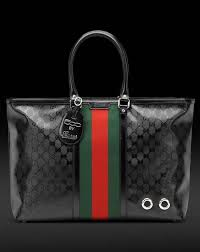 gucci bags for men. 500 by gucci men\u0027s tote with signature web detail | bags for men