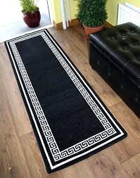 machine washable runner rugs inspirational cotton rag kitchen rug runners wa
