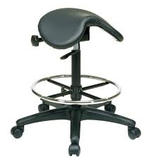 ergonomic chair betterposture saddle chair. the backless saddle seat is a uniquely ergonomic heavyduty stool featuring thick padded chair betterposture