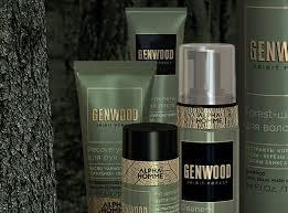 <b>Estel Набор Genwood Defender</b> (шампунь, пена для лица и ...