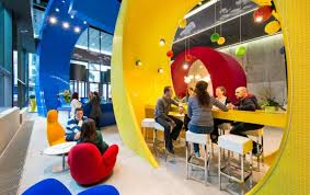 office of google. Imagining The Office Of Future: How You Can Build A Collaborative  Workspace Like Google Google