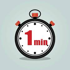Timer 1 Mins 1 Min Major Magdalene Project Org