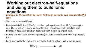 balanced equation for hydrogen peroxide jennarocca