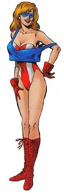 Vagabond (Character) - Comic Vine