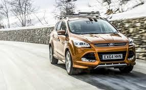 new car launches fordFord Announces Plans to Launch Four New SUVs by 2020  NDTV CarAndBike