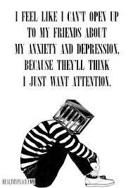 Anxiety Quotes Adorable Quotes On Mental Illness Stigma Mental Health Mental Illness