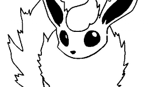 Small Picture Pokemon Coloring Pages Jolteon Lock Screen Coloring Pokemon