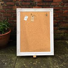 extra large cork board. Beautiful Large LARGE FRAMED CORKBOARD  Extra Large Pin Board Ornate Cork Shabby  Chic Notice Vision Framed Message And C