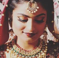 here is the list of top bridal makeup artists in chandigarh who have amazing advance level makeup techniques that will make you look perfect