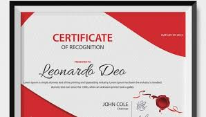Employee Of The Year Certificate Template Free 40 Employment Certificates Pdf Doc Free Premium