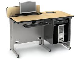 furniture for computers at home. Instructor Table Furniture For Computers At Home G