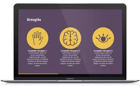 Strategy Presentation Marketing Strategy Presentation