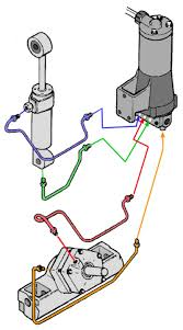 tilt and trim wiring diagram tilt image wiring diagram chrysler force outboard motor trim motors solenoids relays on tilt and trim wiring diagram
