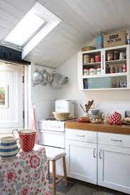 Trending In Kitchens 7 Styles To Copy Houseandhome Ie Shabby Chic Kitchen Chic Kitchen Home Kitchens