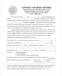 Student Agreement Contract Student Agreement Contract | getcontagio.us