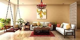 living room designs india