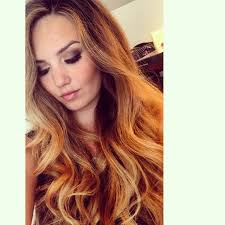 channeling my inner southern jessiejamesdecker with some honey blonde hair diy ombre