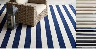 exterior entry rugs. perennials® bold stripe outdoor rug collection exterior entry rugs
