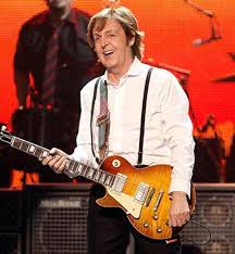 Paul Mccartney Concert Setlist At Petco Park San Diego On