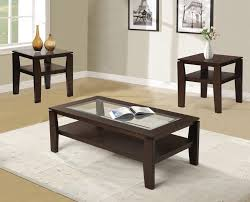 table set. golder 3 piece coffee table set a
