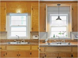 kitchen sink lighting ideas.  Kitchen Light Over Kitchen Sink New Lighting Ideas With
