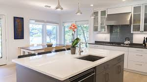 kitchen design trends. Coastal Kitchen Design Trends For 2018 Longfellow Build