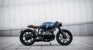 roa motorcycles release the bmw r80 custom caf racer opumo