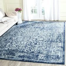 blue rugs 8x10 fresh interior blue area rugs regarding found house navy blue area rug modern