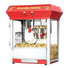 Sam's Club Vending Machine Cool Tabletop Popcorn Machine Sams Club Leader Dealers On Sunbeam