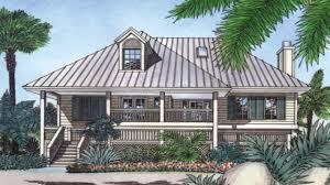 Tropical Architecture Design Principles Elevated House Plans ...