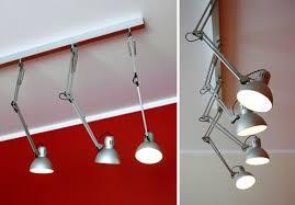 diy track lighting. 10 Illuminating Ikea Lighting Hacks - Brit \u0026 Co. Diy Track