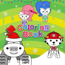 Small Picture Christmas Coloring Pages Nick Jr Coloring Pages