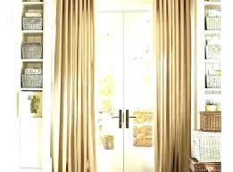 cost to install exterior door
