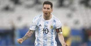 ليونيل ميسي يعانق 3 أرقام قياسية مع منتخب الأرجنتين