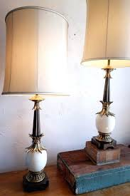 stiffel table lamp glorious ostrich egg table lamps pair regency with original shades stiffel brass table stiffel table lamp