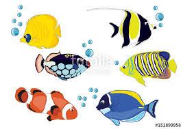 coral reef fish drawing. Modren Fish Drawing Fishes Coral Reef Fish  On Drawing I