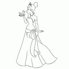 25 Printen Prinses En De Kikker Kleurplaat Mandala Kleurplaat Voor