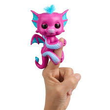 Where To Find Fingerlings in Stock (Including the Dragons, Pandas ...