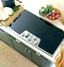 electric burner for canning counter countertop