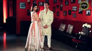 mixing and matching wedding outfits 2016 couples wedding fashion00 z indian wedding clothes bride and groom in traditional indian video dailymotion