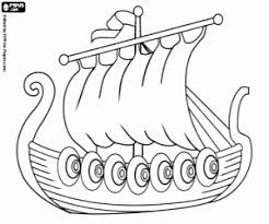 Small Picture Vikings coloring pages printable games