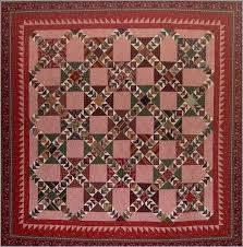 52 best Red Crinoline Quilts images on Pinterest | Jellyroll ... & Kennesaw pattern by Red Crinoline Quilts Adamdwight.com