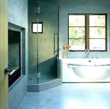 how to install bathroom door cost to install shower door install bathtub door cost of installing