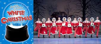 white christmas count basie theatre