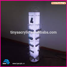 Merchandise Display Stands Interesting Merchandise Display Stands Customized Acrylic Display Products
