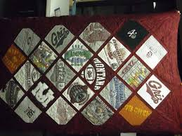 T Shirt Quilt Patterns Gorgeous TShirt Quilt Video