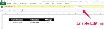 mileage calculator excel mileage calculator bridges library system