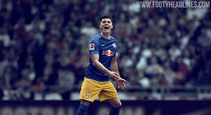 Jun 10, 2021 · arsenal have been given a boost in their pursuit of marcel sabitzer, with reports suggesting he could be the next player to leave rb leipzig. Nike Rb Leipzig 18 19 Home Away Kits Released Footy Headlines